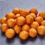Картофельные-шарики